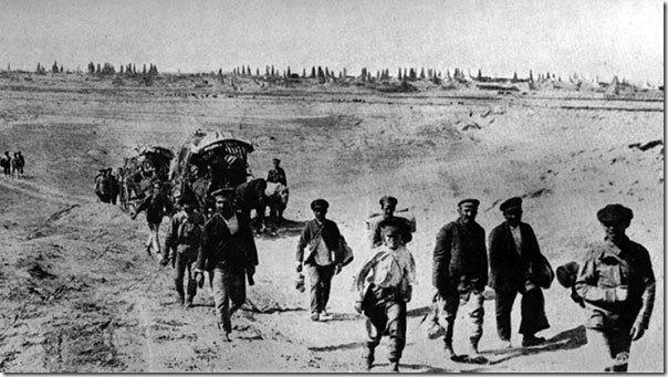 Massacre of Baku