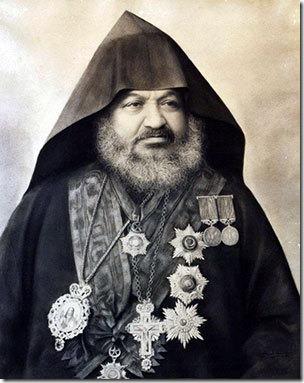 Maghakia (Malachai) Ormanian