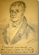 Antoine-Jean Saint-Martin