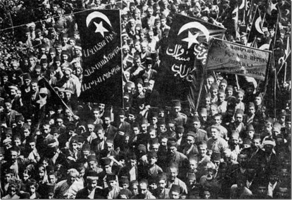 OttomanRevolution