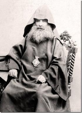 Catholicos Sahag II Khabayan