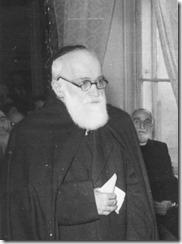 Fr Nerses Akinian