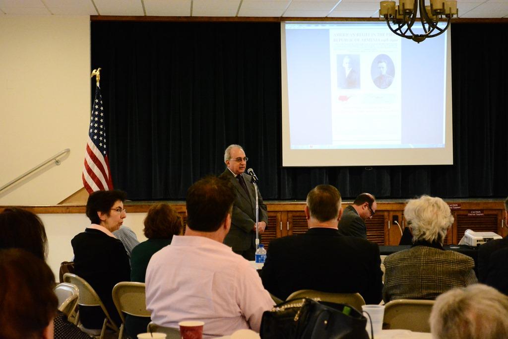 Milwaukee Armenians | Milwaukee Armenian Community Center